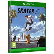 Skater XL: The Ultimate Skateboarding Game - Xbox One
