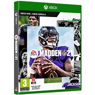 Madden NFL 21 - Xbox One - Console Game