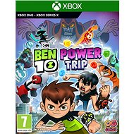 Ben 10: Power Trip - Xbox One - Console Game