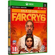 Far Cry 6: Gold Edition - Xbox One - Console Game