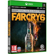 Far Cry 6: Ultimate Edition - Xbox One - Console Game