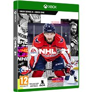 NHL 21 - Xbox One - Console Game