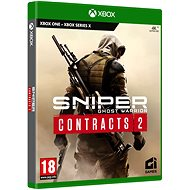 Sniper: Ghost Warrior Contracts 2 - Xbox One - Console Game