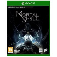 Mortal Shell - Xbox One - Console Game