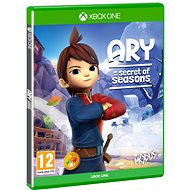 Ary and the Secret of Seasons - Xbox One - Console Game