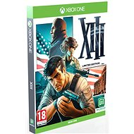 XIII - Limited Edition - Xbox One - Console Game
