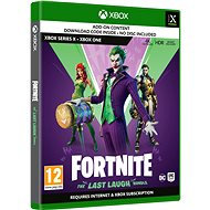 Fortnite: The Last Laugh Bundle - Xbox One - Gaming Accessory