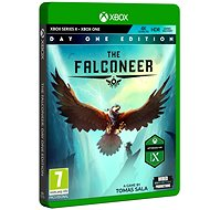 The Falconeer Day One Edition - Xbox