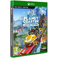 Planet Coaster: Console Edition - Xbox - Console Game