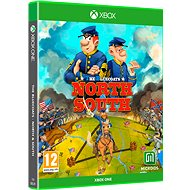 The Bluecoats: North and South - Xbox - Console Game