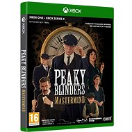 Peaky Blinders: Mastermind - Xbox One - Console Game
