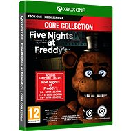 Five Nights at Freddy's: Core Collection - Xbox