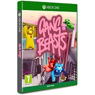 Gang Beasts - Xbox - Console Game