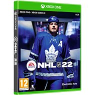 NHL 22 - Xbox One - Console Game
