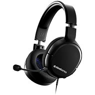 SteelSeries Arctis 1 (for PS5) - Gaming Headset