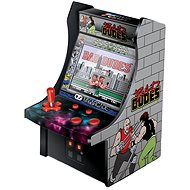 My Arcade Bad Dudes Micro Player - Game Console