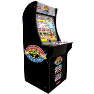 Arcade1Up Arcade Cabinet - Street Fighter II: Champion Edition - Game Console