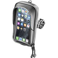 Interphone Master with Handlebar Grip - Mobile Phone Holder