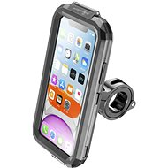 INTERPHONE for Apple iPhone 11 handlebar grip black - Mobile Phone Holder