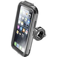 INTERPHONE for Apple iPhone 11 Pro handlebar mount black - Mobile Phone Holder