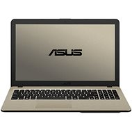 ASUS VivoBook 15 X540UB-GQ331 Chocolate Fekete - Laptop