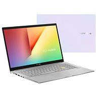 ASUS VivoBook 15 S533FA-BQ063T Dreamy White Metal with Painting - Ultrabook