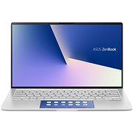 Asus Zenbook 14 UX434FLC-A5293T Icicle Silver - Ultrabook