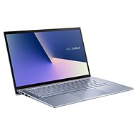 ASUS ZenBook 14 UM431DA-AM003 Utopia Blue Metal - Ultrabook