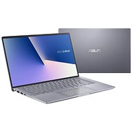ASUS Zenbook 14 UM433IQ-A5029T Light Grey Metallic - Ultrabook