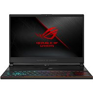 ASUS ROG Zephyrus GX531GM-ES008T Black - Laptop