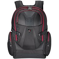 ASUS ROG XRANGER 17.3'' black - Laptop Backpack