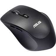 ASUS WT425 Black - Mouse