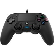 Nacon Wired Compact Controller PS4 - Black