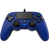 Nacon Wired Compact Controller PS4 - Blue
