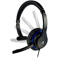 BigBen PS4 Mono Headset Communicator - Gaming Headset