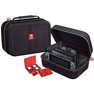 BigBen Offical Deluxe Suitcase - Nintendo Switch - Small Carrying Case