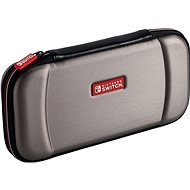 BigBen Official Travel Case grey - Nintendo Switch