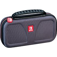 BigBen Official Deluxe Travel Case - Nintendo Switch Lite - Case