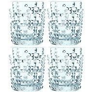 Nachtmann PUNK 4pcs Whiskey Glass Set 348ml - Whiskey Glasses