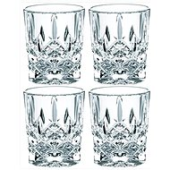 Nachtmann NOBLESSE Set of Glasses for Spirits /Tumblers, 4pcs - Glass Set