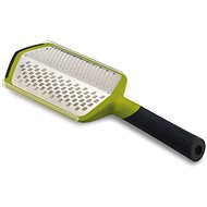 JOSEPH JOSEPH Grater with Support Handle Twist 20017, Green - Grater