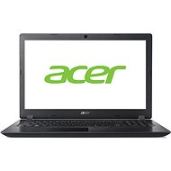 Acer Aspire 3 Black - Laptop