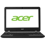 Acer Aspire ES11 Black - Laptop