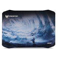 Acer Predator Gaming Mousepad Ice Tunnel - Mouse Pad