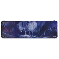 Acer Predator Gaming Mousepad Alien Jungle - Mouse Pad