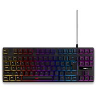 Niceboy ORYX K300X - Gaming keyboard