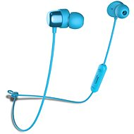 Niceboy HIVE E2 Blue - Headphones with Mic