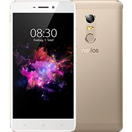 TP-LINK Neffos X1 Max 32 GB Sunrise Gold - Mobile Phone