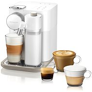 NESPRESSO De'Longhi Gran Lattissima EN650.W, white - Capsule Coffee Machine