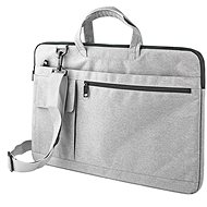 "NEDIS NBBG17150GY 17.3"" Grey - Laptop Bag"